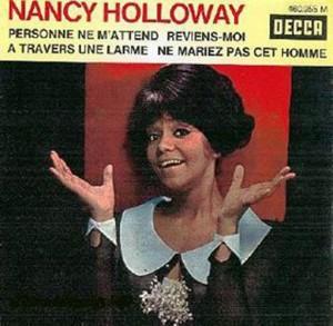 NancyHolowayReviensMoi