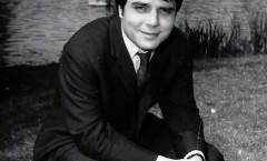 Daniel Faure - chanteur