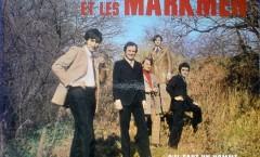 Tony Mark et les Markmen